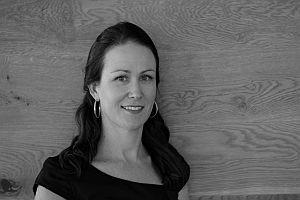 Heidi Hunter, optometrist & managing director of Custom Eyecare