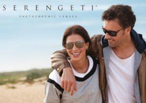 Serengeti Glasses Optometry Newcastle