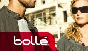 Bolle Sunglasses at Custom Eyecare Newcastle