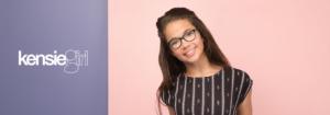 Kensie Girl Custom Eyecare Optometry Newcastle