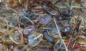Glasses Recycling Newcastle