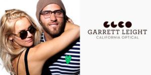 Garrett Leight Eyewear Custom Eyecare Newcastle