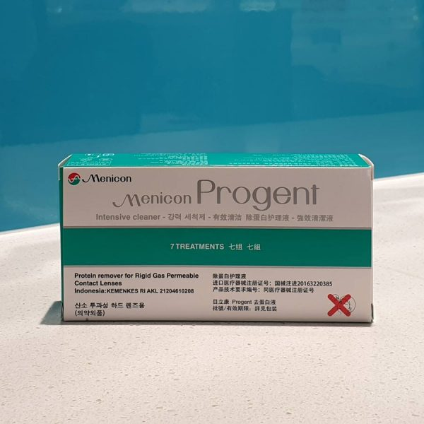 Projent Protein remover