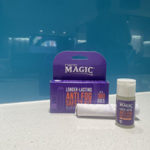 antifog for glasses while wearing mask