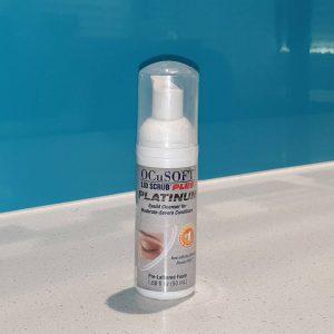 Ocusoft Platinum Dry Eye Treatment Newcastle