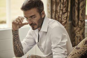David Beckham Eyewear Newcastle