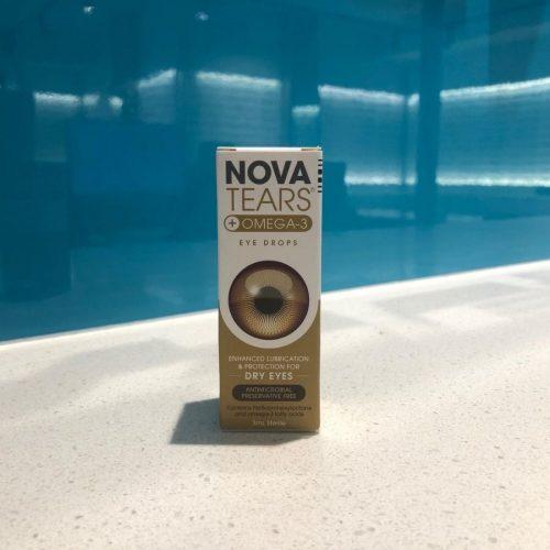 Nova tears, novatears, omega-3, omega-3 drops, omega 3 drops contact lens solutions for dry eye newcastle